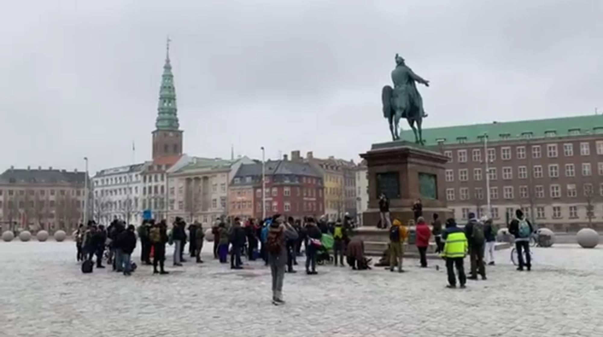 Nationen Danmark