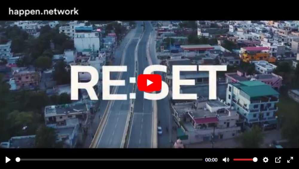 Tre Great Reset